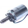 Электродвигатель Nice WG2024, WG3524 в сборе