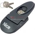 Разблокировка Nice RO1000 с ключами