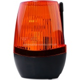 Лампа ALARM 220 - универсальная