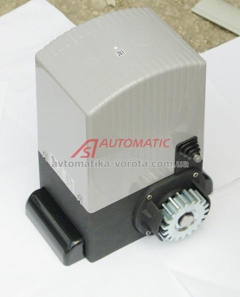 инструкция автоматические ворота An Motors Asl 1000 - фото 6