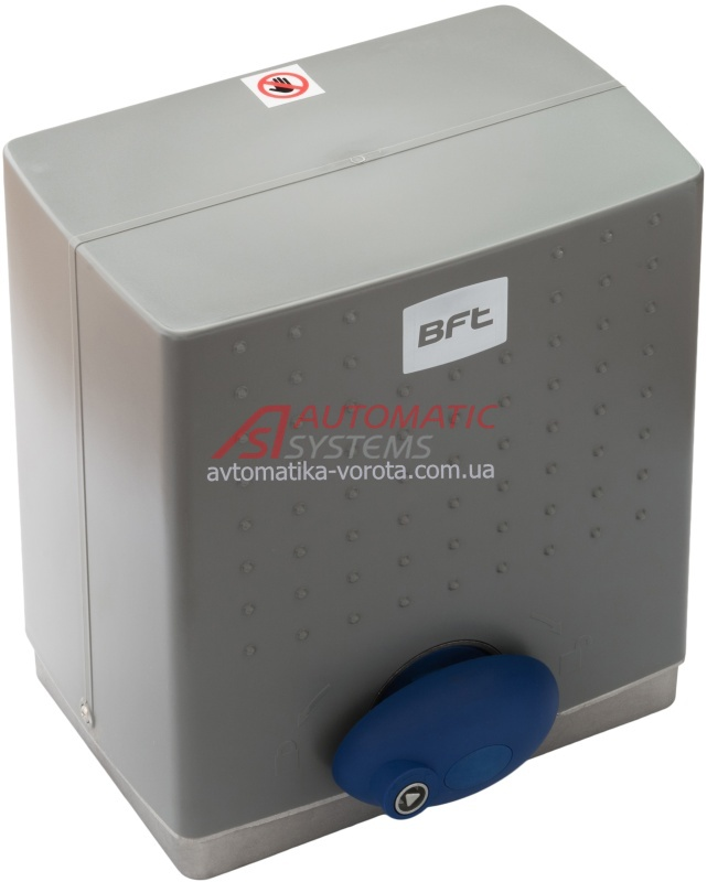 Автоматика для ворот bft италия
