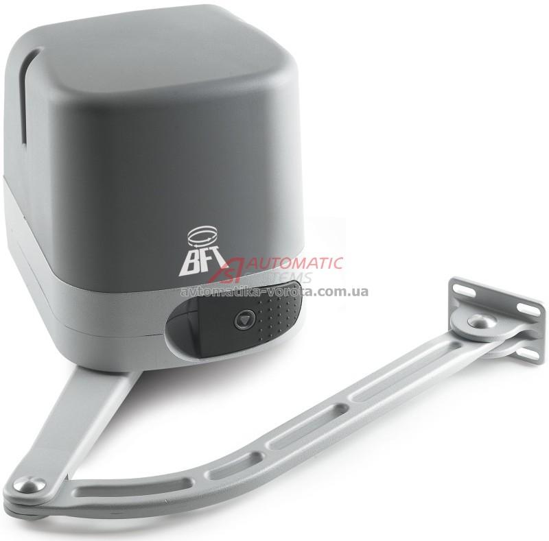 Автоматика bft для распашных ворот инструкция
