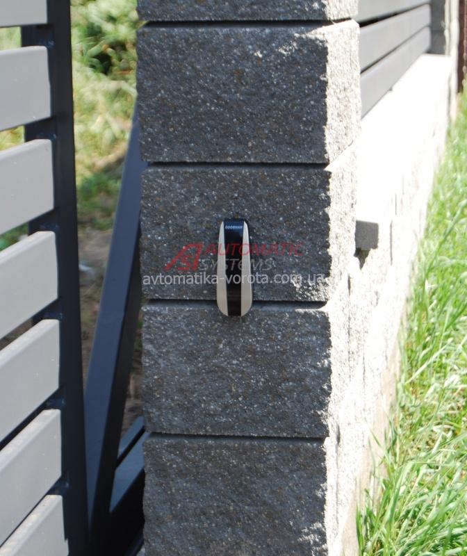 Ворота автоматические doorhan инструкция по