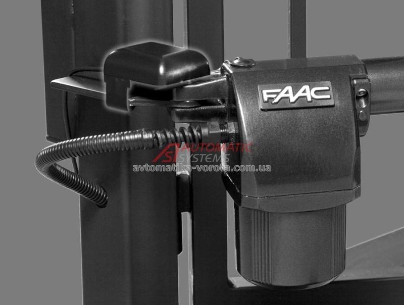 Faac 414 Инструкция По Установке