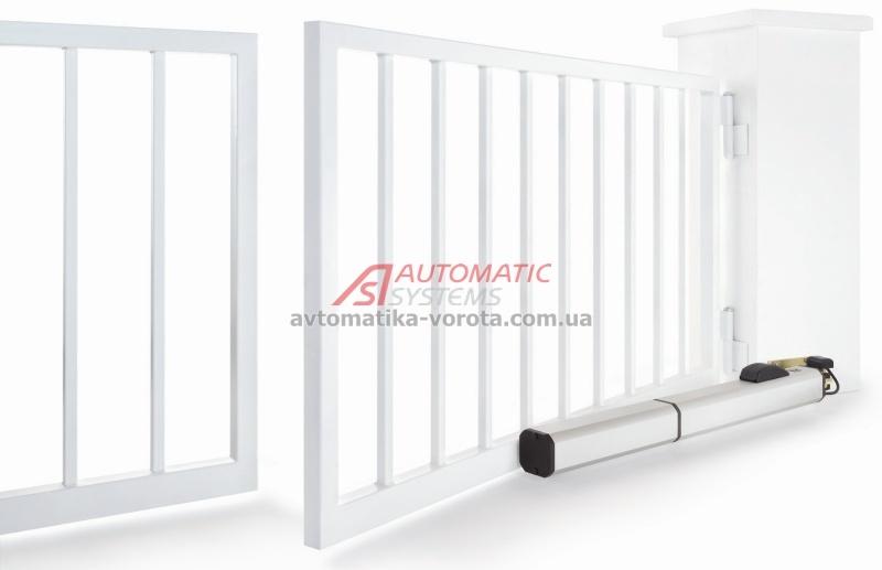 Запчасти автоматики для ворот doorhan